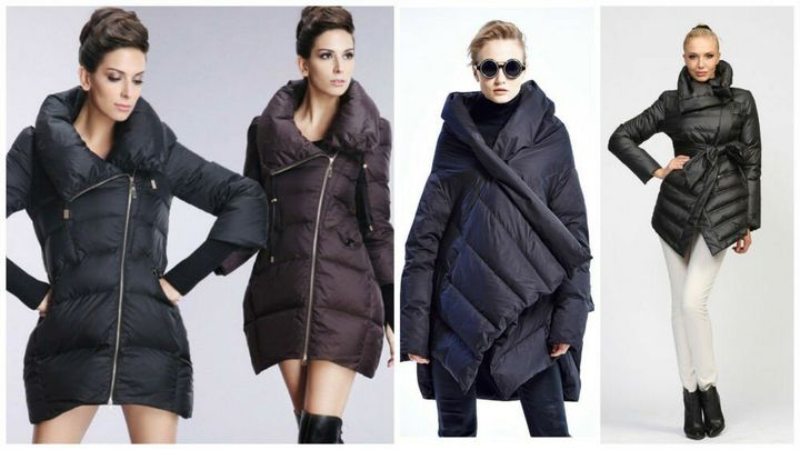 Подборка модных луков на зиму 2019 7
