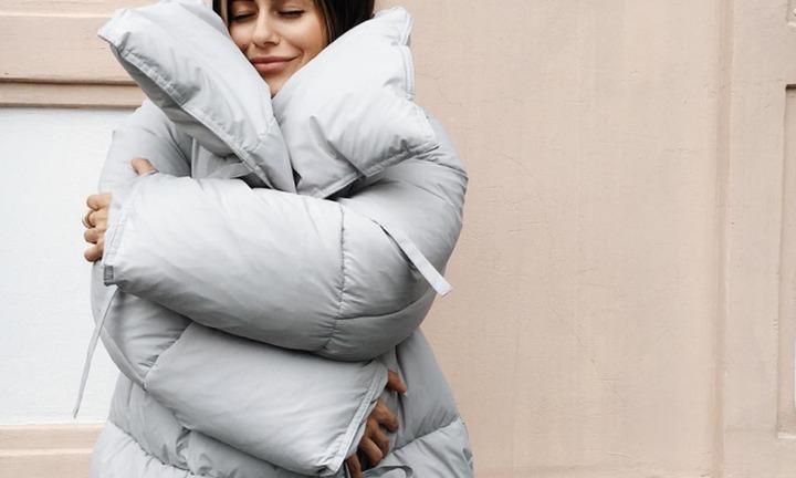 Подборка модных луков зима 2019 6