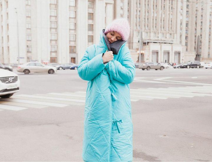 Подборка модных луков зима 2019 3