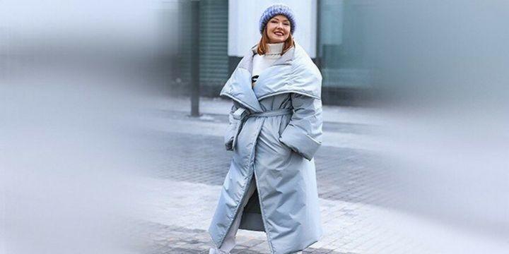 Подборка модных луков зима 2019 4