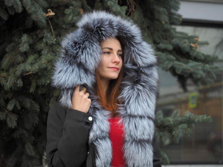 Подборка модных луков зима 2019 9