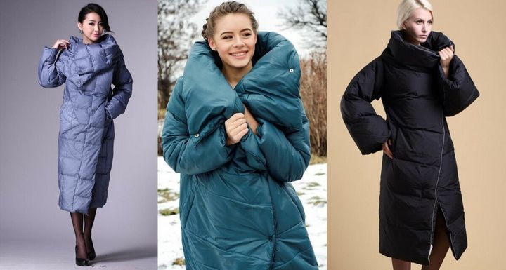 Подборка модных луков зима 2019 5