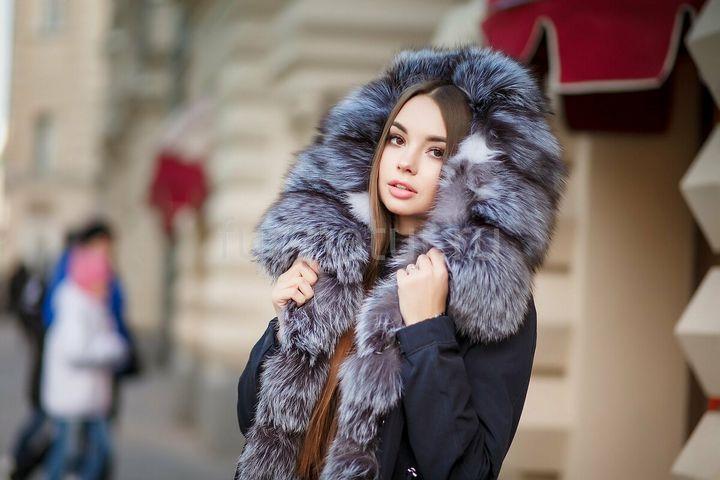 Подборка модных луков зима 2019 12