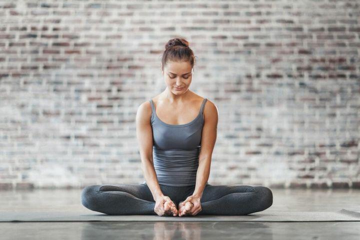 Полезная гимнастика для улучшения пищеварения 1