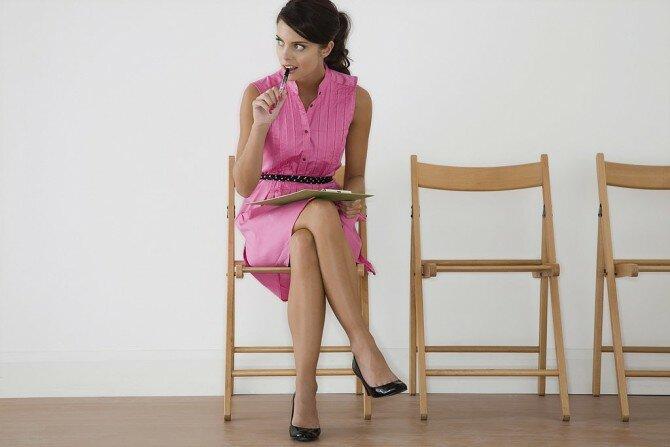 Последствия при скрещивании ног? 6