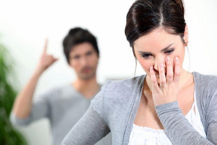 Причины, почему вы ссоритесь с девушкой 4