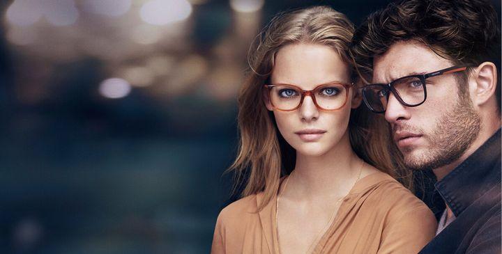 Привлекательны ли девушки в очках 6