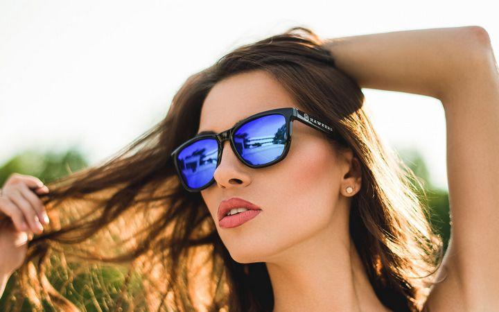 Привлекательны ли девушки в очках 3