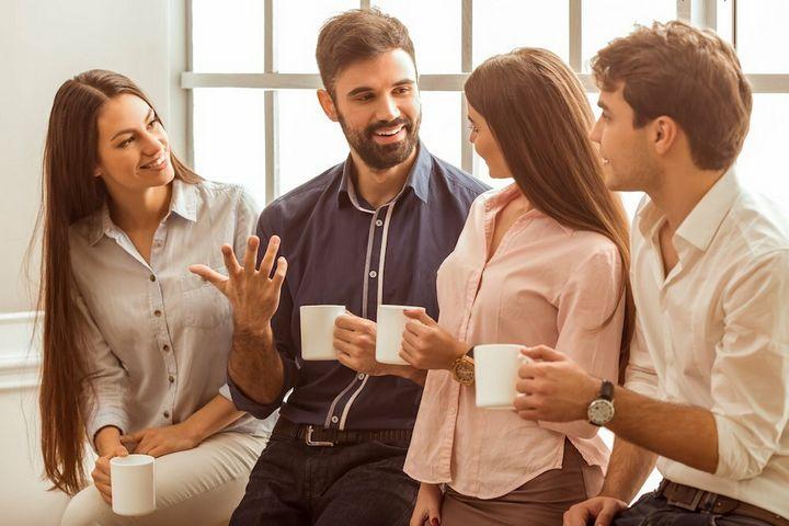Психология: полезные навыки общения 1