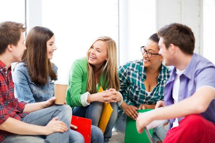 Психология: полезные навыки общения 2