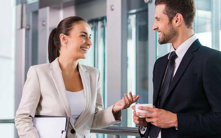 Психология: полезные навыки общения 3