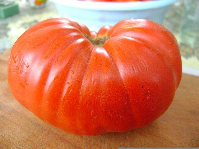 Салатные сорта помидоров для теплиц 8