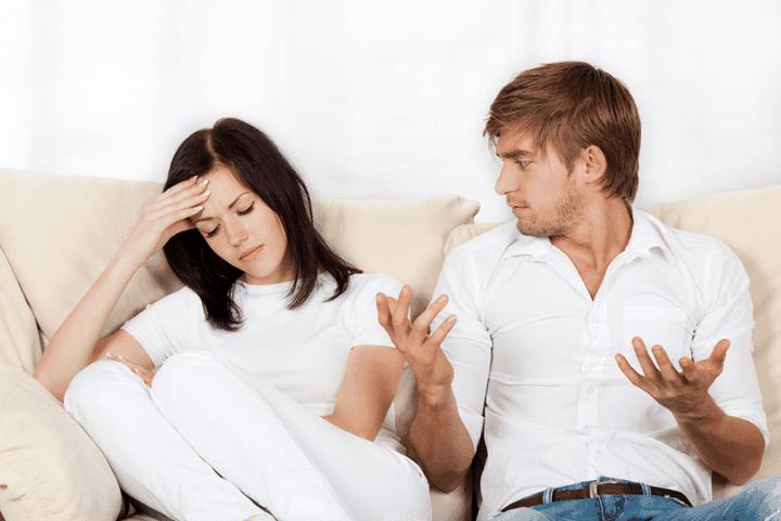 Семь качеств, обладая которыми мужья, способны вызвать отвращение у своих жён 2