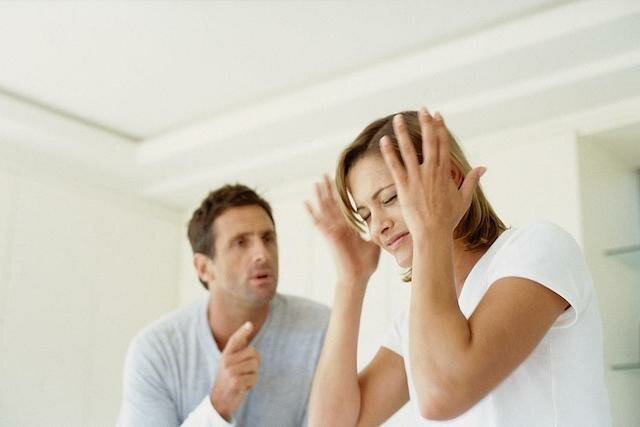 Семь качеств, обладая которыми мужья, способны вызвать отвращение у своих жён 3