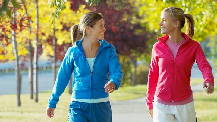 Сколько необходимо ходить пешком в день, чтобы похудеть? 4