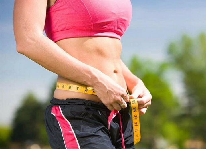Сколько необходимо ходить пешком в день, чтобы похудеть? 1