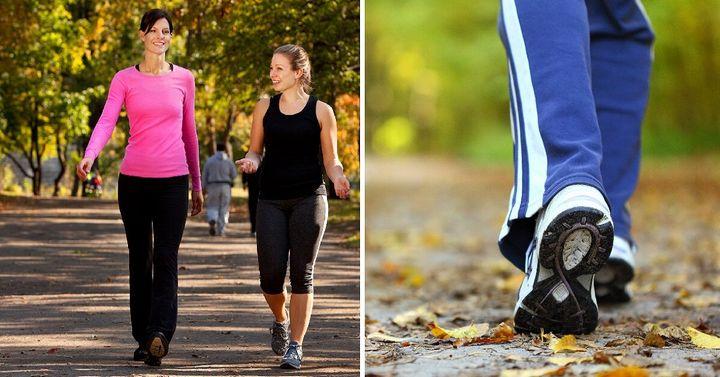 Сколько необходимо ходить пешком в день, чтобы похудеть? 3