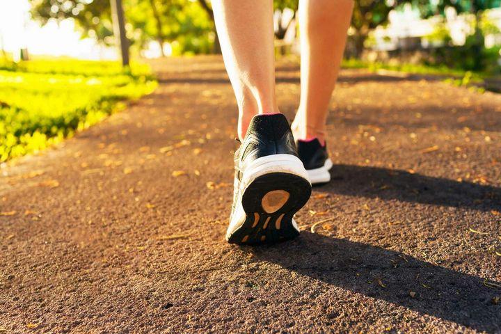 Сколько необходимо ходить пешком в день, чтобы похудеть? 2