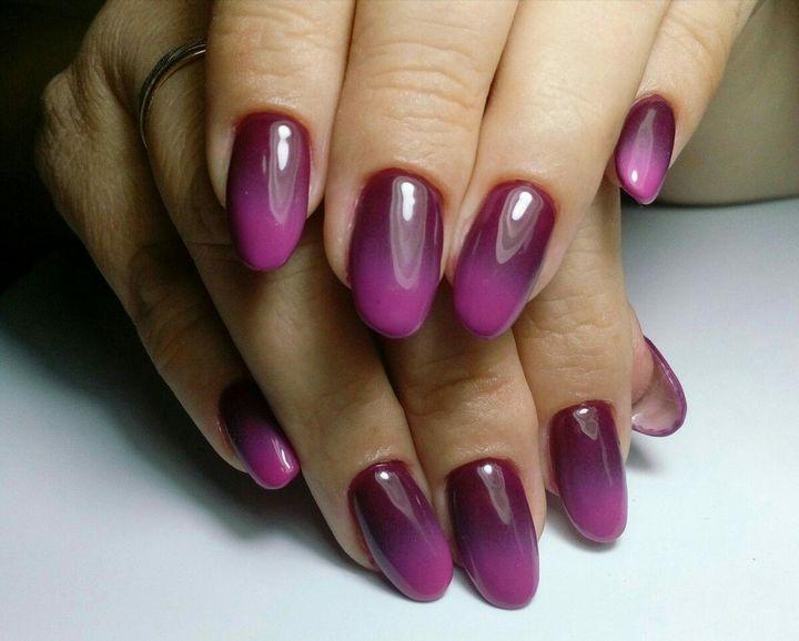 Сочные летние краски в ногтевом дизайне 2