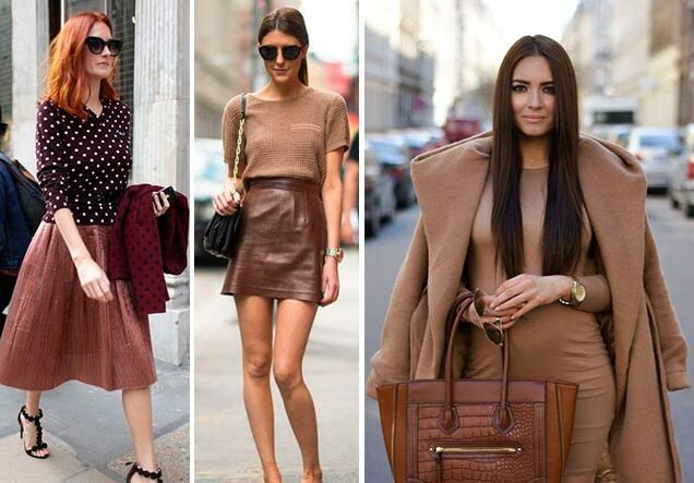 «Стильно и гармонично» или как правильно сочетать цвета в одежде? 1