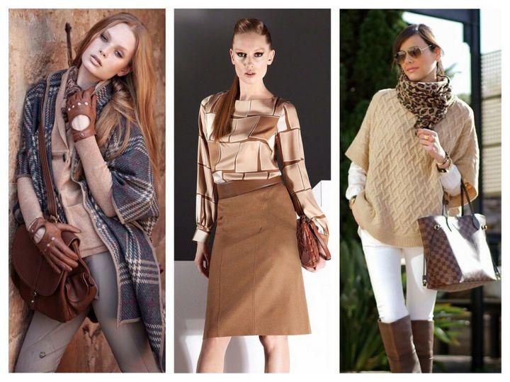«Стильно и гармонично» или как правильно сочетать цвета в одежде? 8