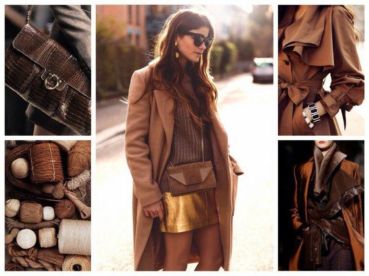 «Стильно и гармонично» или как правильно сочетать цвета в одежде? 4