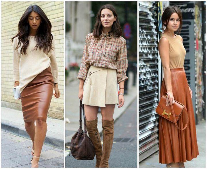 «Стильно и гармонично» или как правильно сочетать цвета в одежде? 10