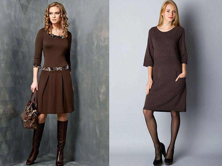 «Стильно и гармонично» или как правильно сочетать цвета в одежде? 2