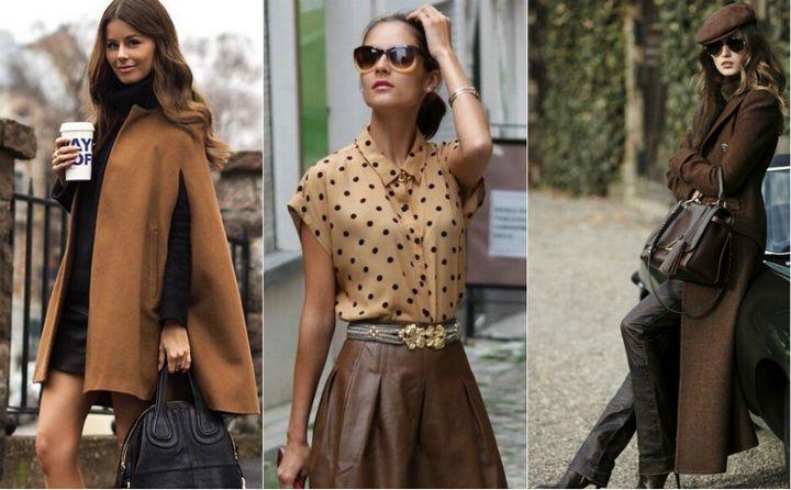 «Стильно и гармонично» или как правильно сочетать цвета в одежде? 3
