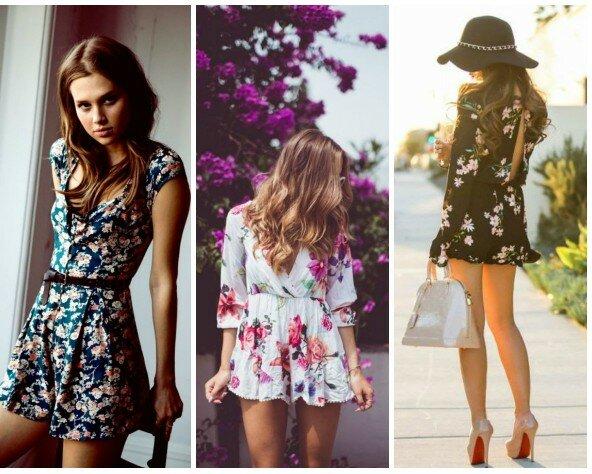 «Стильно и гармонично» или как правильно сочетать цвета в одежде? 16