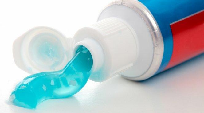 Топ-3 зубных паст из fix price 1