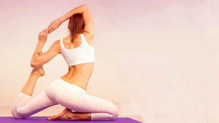 Упражнения для укрепления мышц спины 1