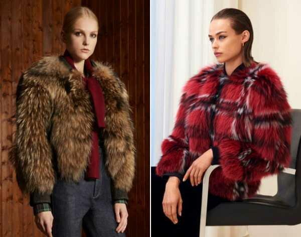 Зима уже близко: обзор модных шубок 2019-2020 2